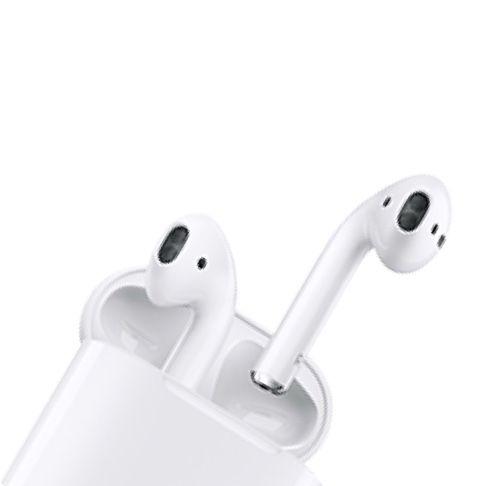 Audio-AppleAirPods