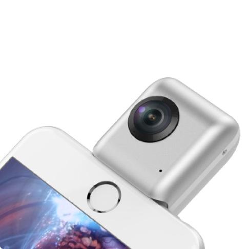 Cameras-Insta360