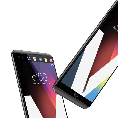Phones-LGG6