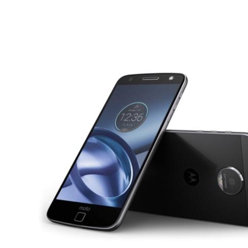 Phones-MotoZ