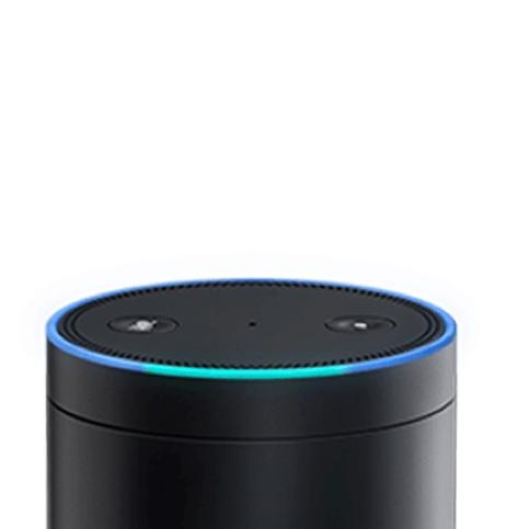 SmartHome-Echo