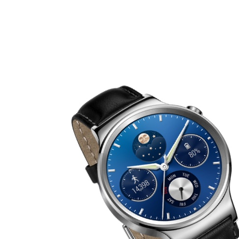 Wearables-HuaweiWatch