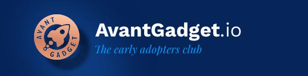 Join AvantGadget.io